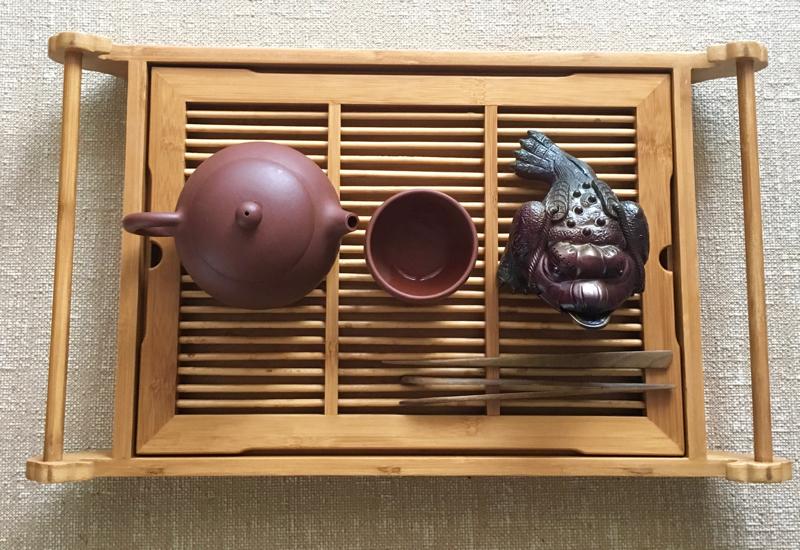 Chinese tea ceramics