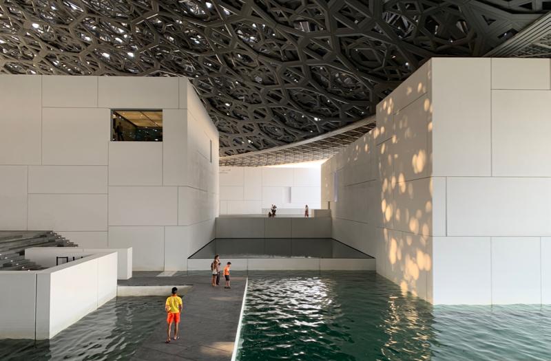 Jean Nouvel architecture
