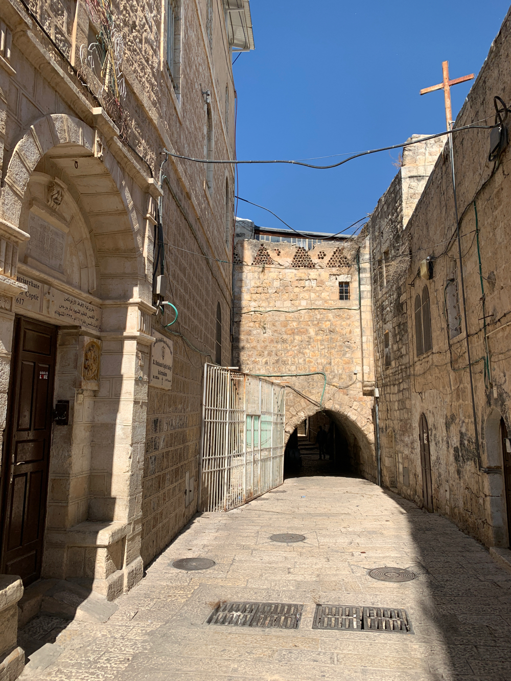 Christian Jerusalem