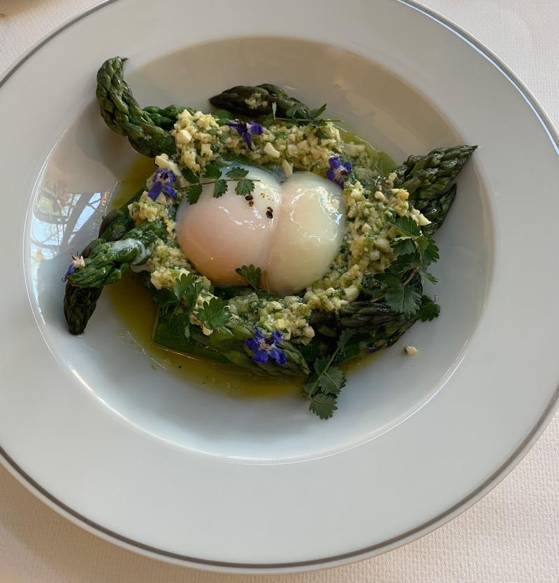 Provencal cuisine