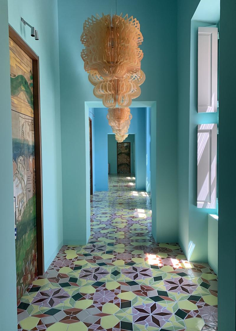 Arlatan hotel Arles