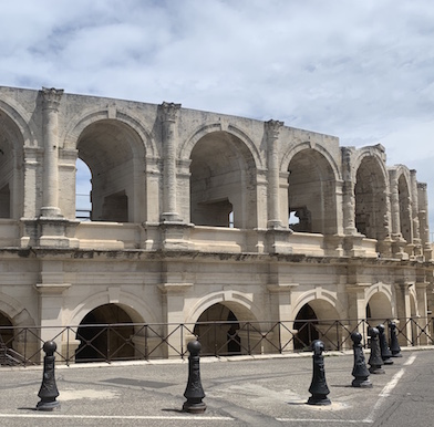 Arles: soul penetrating light that charmed Van Gogh and now fires up the contemporary art world