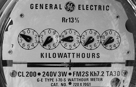 Electric-Meter