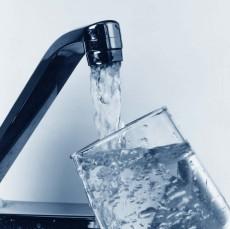Running-Faucet