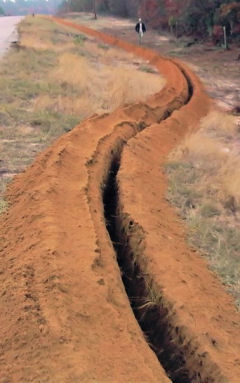 long-fiber-trench