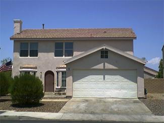 Nevada-House