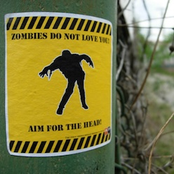 Top 3 Places to own land in a Zombie Apocalypse