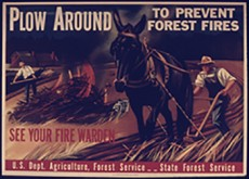 PLOW_AROUND_TO_PREVENT_FOREST_FIRES._SEE_YOU_FIRE_WARDEN_-_NARA_-_515192
