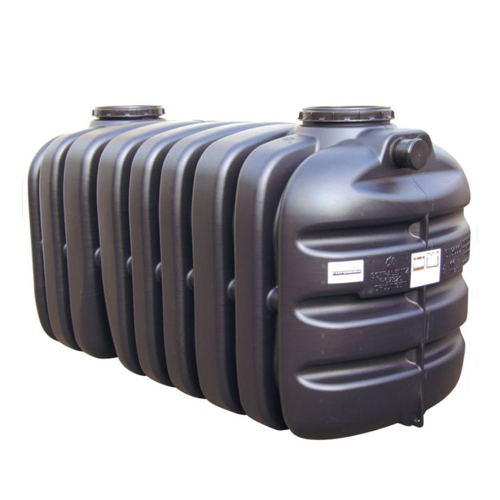 poly septic tank