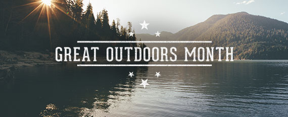 LandCentral Great Outdoors Month