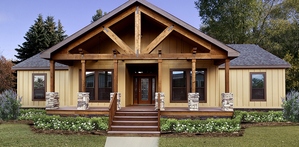 Steps to Putting a Manufactured Home on Your Property ... on