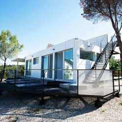 Steps To Putting A Manufactured Home On Your Property