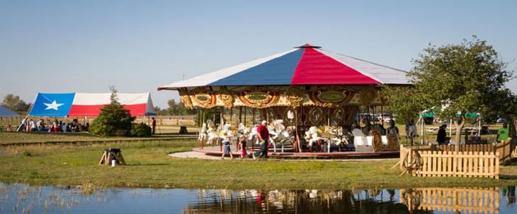 TX-carousel