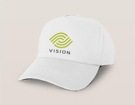 swag cap vision