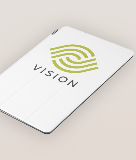 swag ipad vision