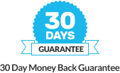 30 days guarantee