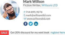 signature-writer