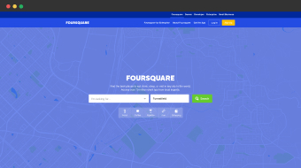 wisekick-foursquare-search