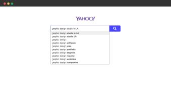 WiseKick yahoo search