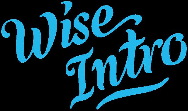 wiseintro script wirrten inco