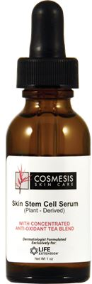 Cosmesis Swiss apple stem cell