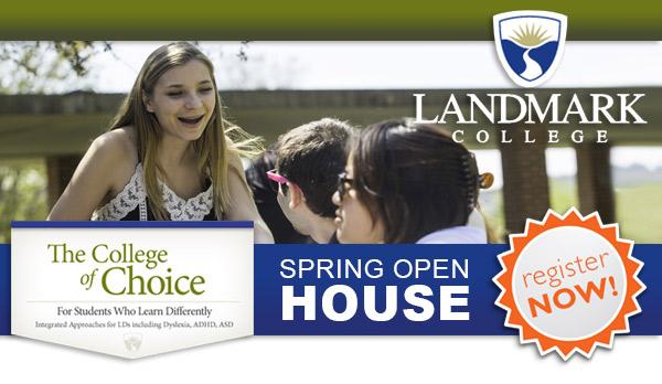 Landmark Open House