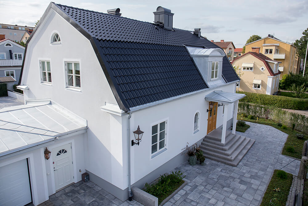Takläggare Stockholm - takrenoverings företag