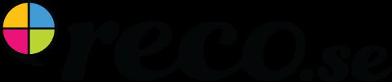Reco logotyp