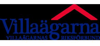 Villaägarna logotyp