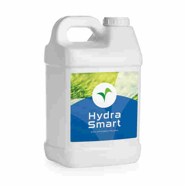 Hydrasmart bottle