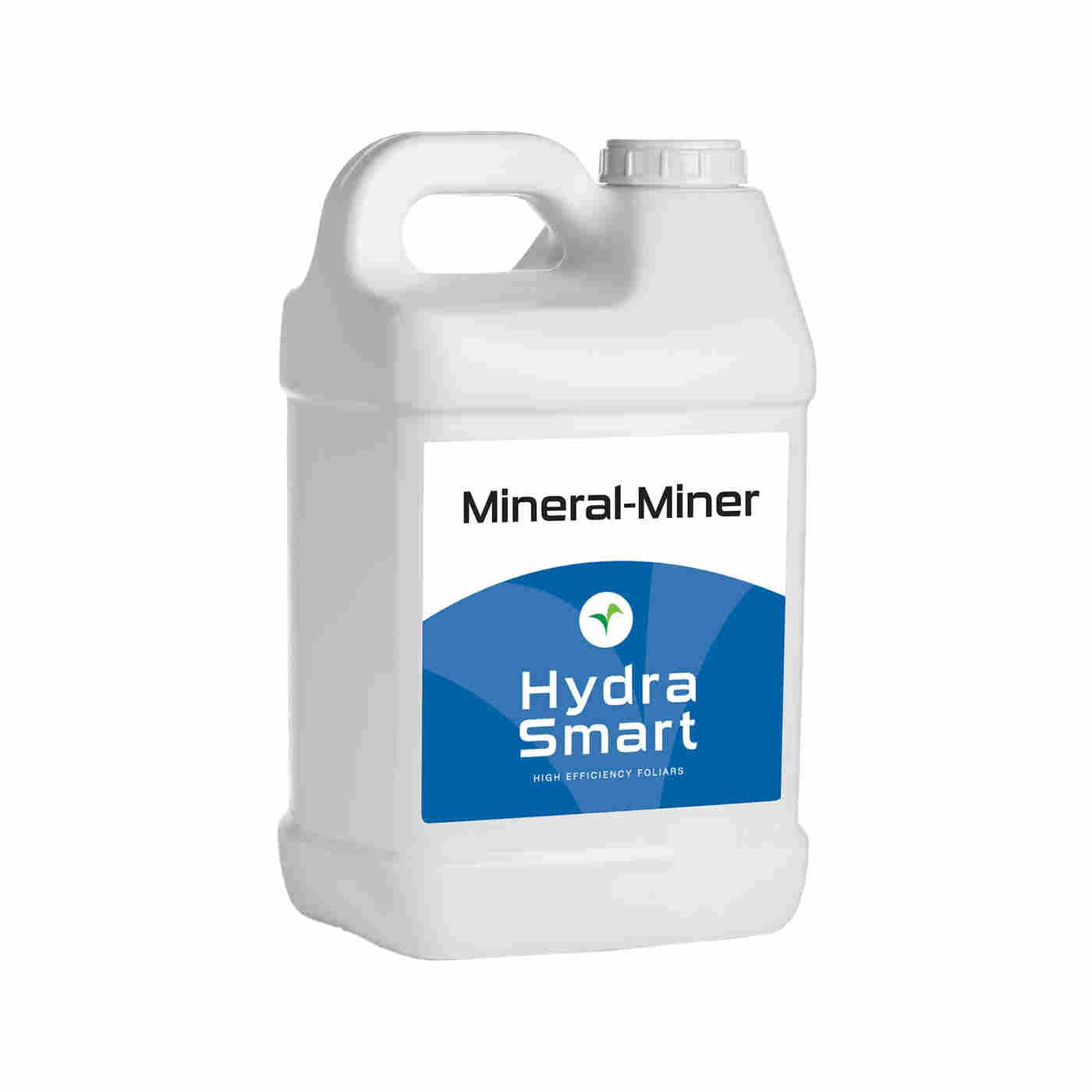 Mineral miner 2017