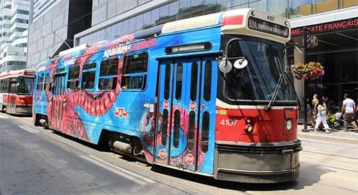 Uptown Toronto Condos