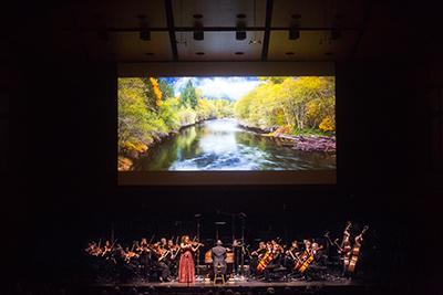 The Eugene Symphony