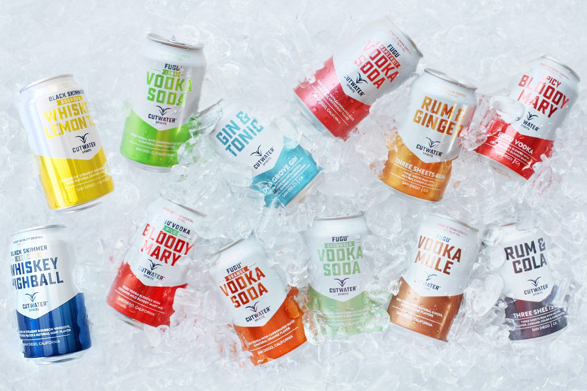 AB InBev: What if the bar comes to you?