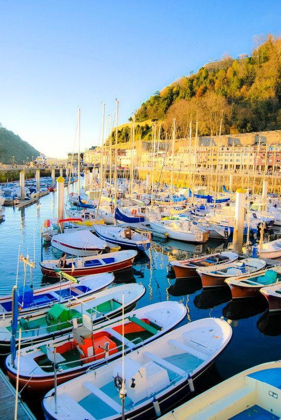 IH boats