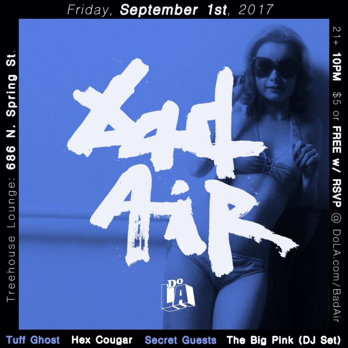 Bad Air - 09.01.17