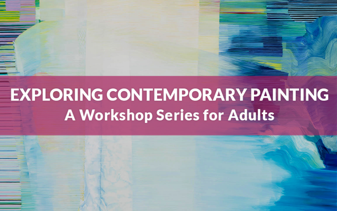 Exploring Contemporary Painting