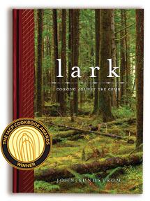 Lark Cookbook