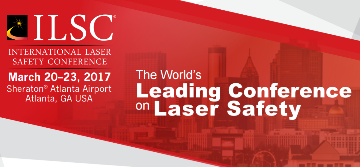 Laser Institute Of America S 2017 International Laser