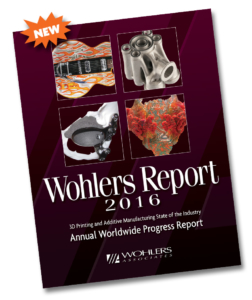 wohlers-report