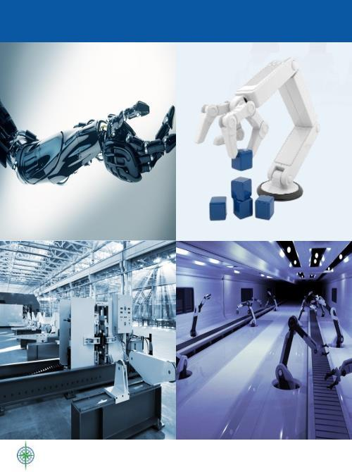 3 Industries That Benefit from Robots & Laser Manufacturing