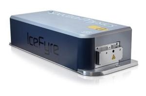 Ice-Fyre-Laser