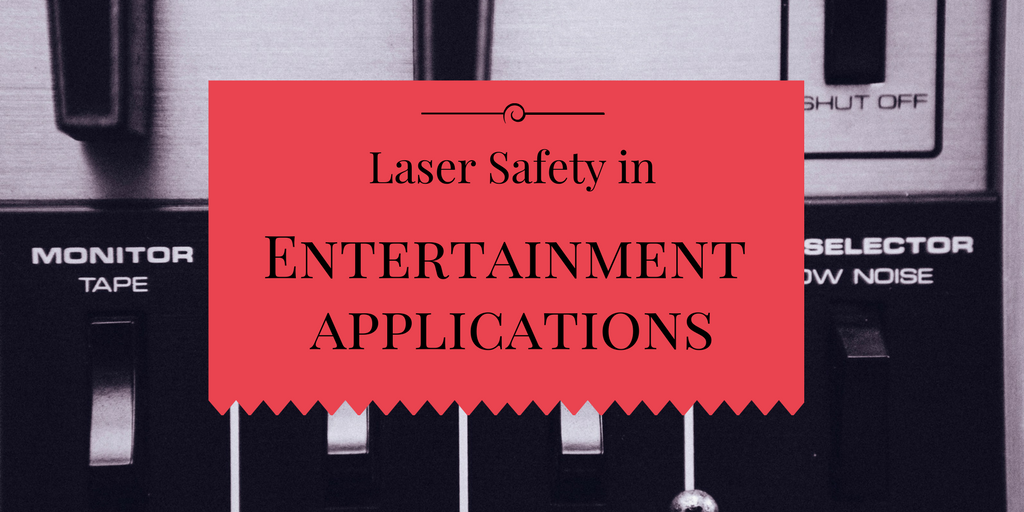 Laser-Safety-Entertainment