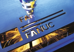 FANUC High-speed Motion Control