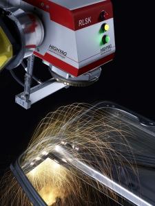 Remote Laser Welding