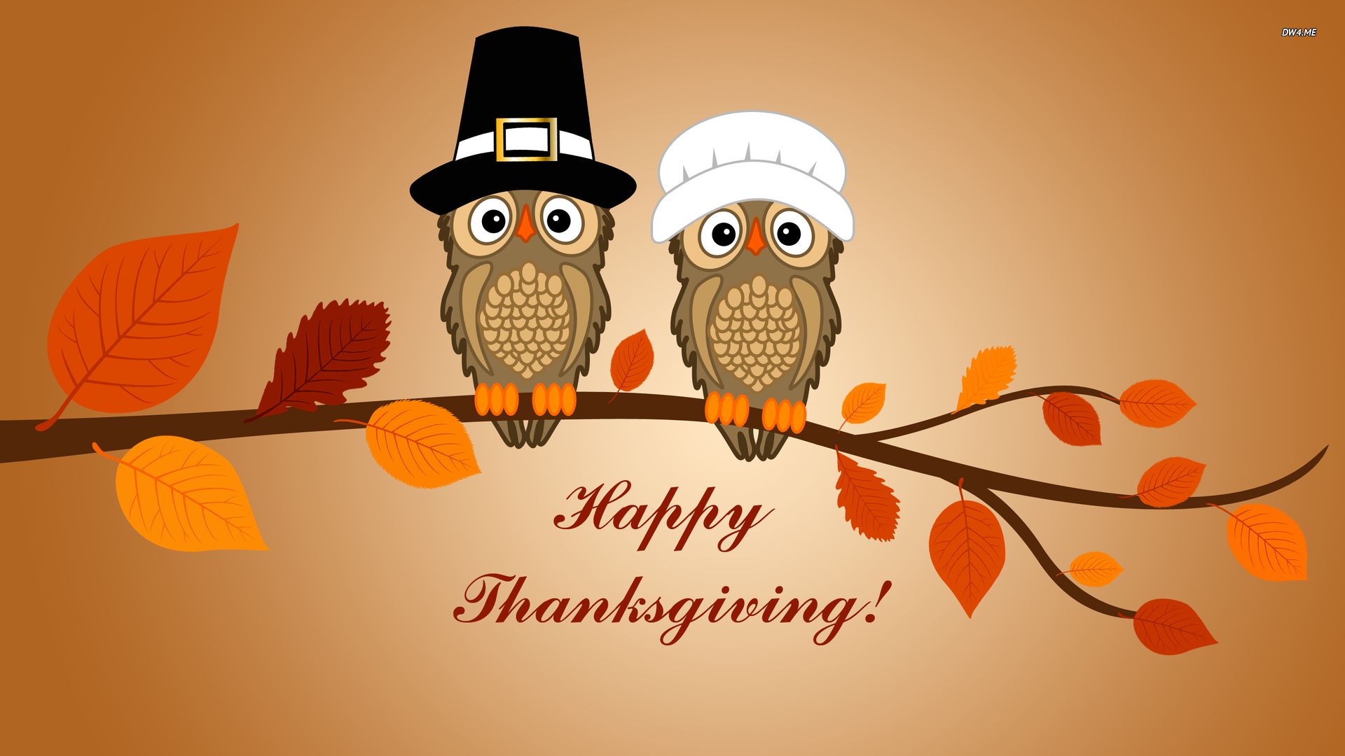 Happy Thanksgiving to our American Members!