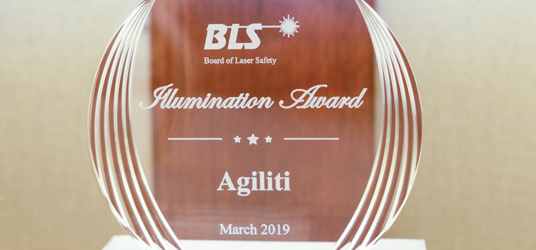 BLS Illumination Award: Elevating Safe Medical Laser Programs in the Operating Room