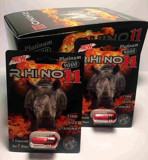 The Insider Report On Rhino Pills Lasting Longer Sex Pills Reviews And Side Effects Are They Good Alternatives To Pde5 Inhibitors Like Viagra And For Treating Premature Ejaculation