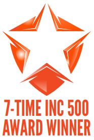 7 Time Inc 500 Winner