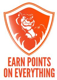Earn Points On Everything